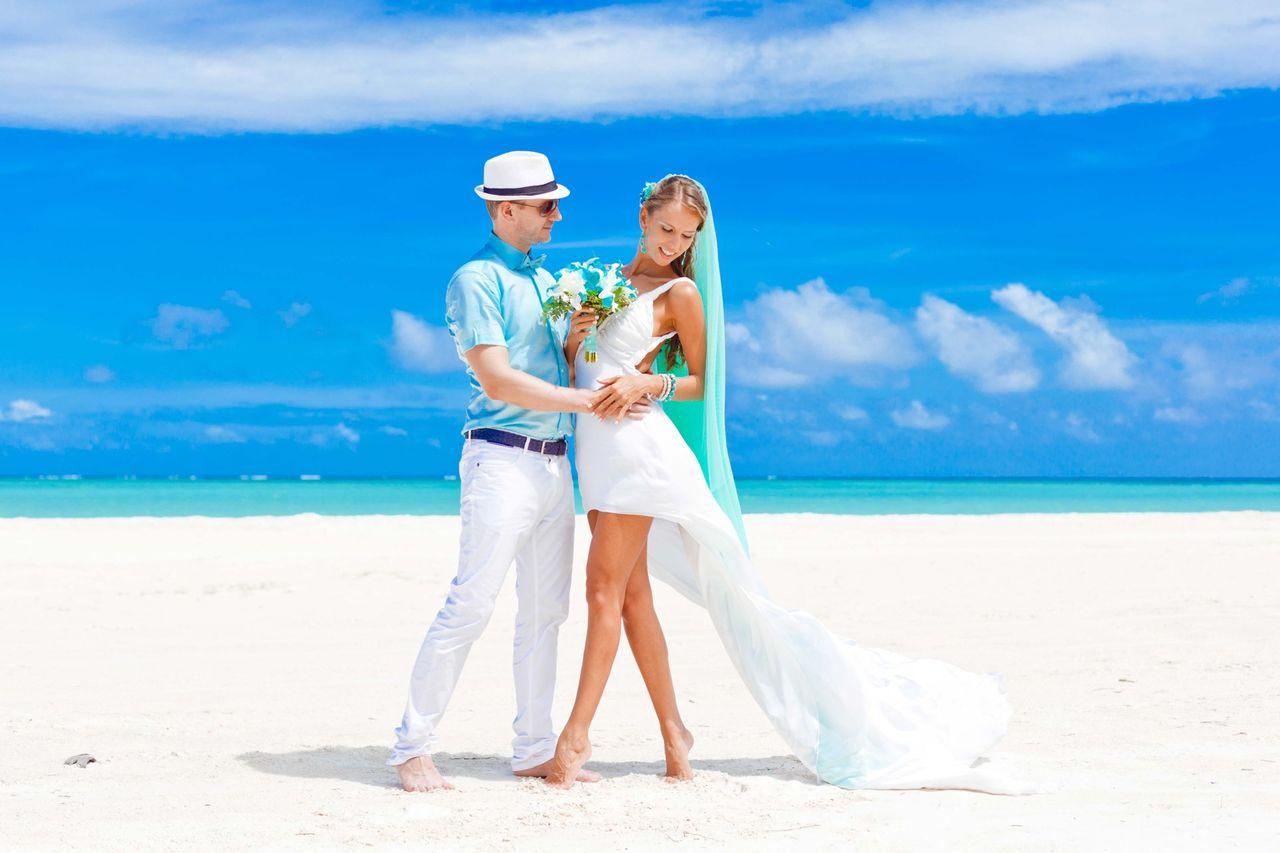 Свадебный тур в испанию
